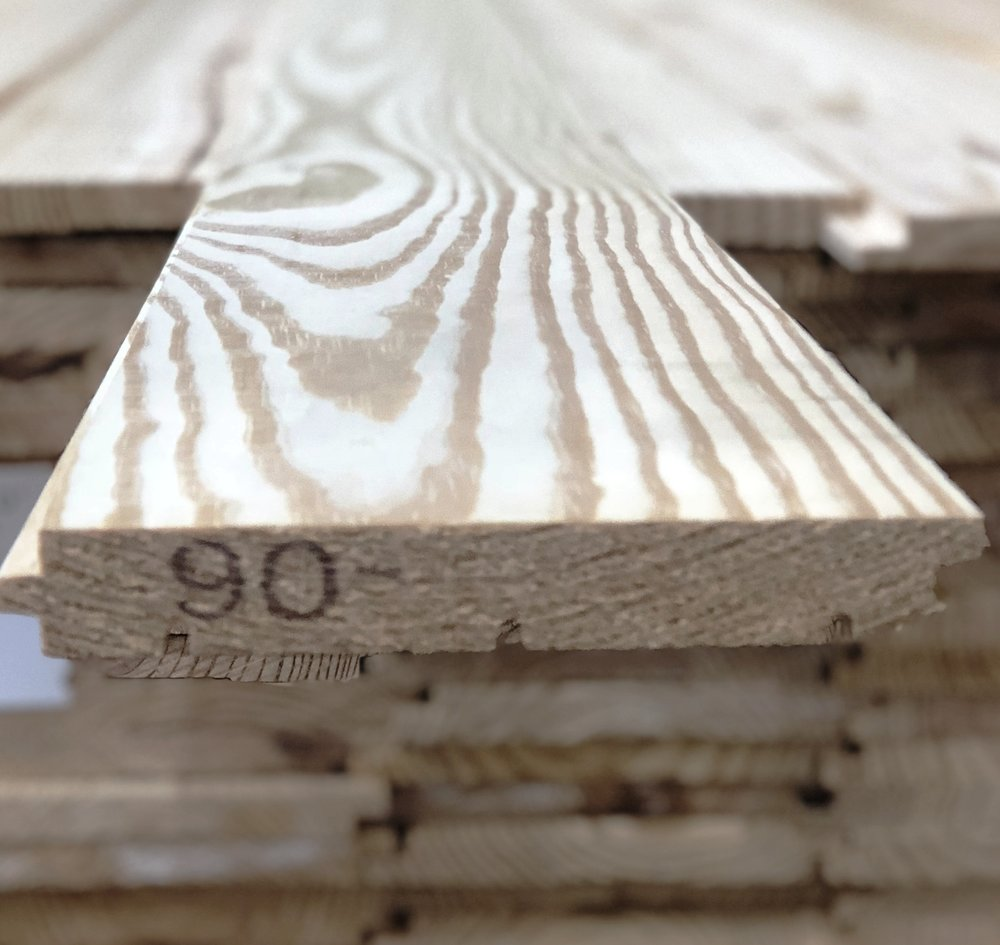 "FLOORING    1"" x 4"" - Starting at $.25 Per Linear Foot   1"" x 6"" - Starting at $.35 Per Linear Foot   1"" x 8"" - Starting at $.50 Per Linear Foot   1"" x 10"" - Starting at $.60 Per Linear Foot   1"" x 12"" - Starting at $.70 Per Linear Foot"