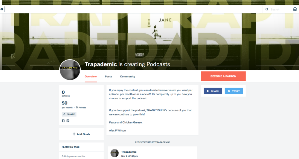 Screenshot-2017-11-2 Trapademic is creating Podcasts Patreon.png