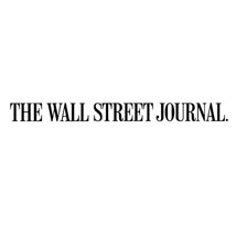 Wall Street Journal advocacy