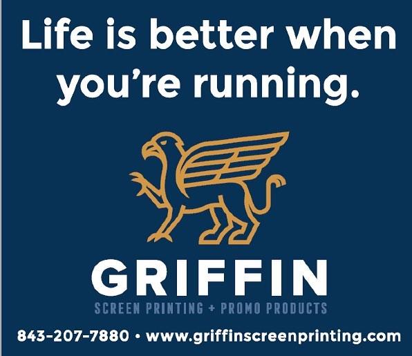 My running friends understand.