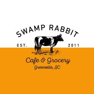 Mary • Swamp Rabbit