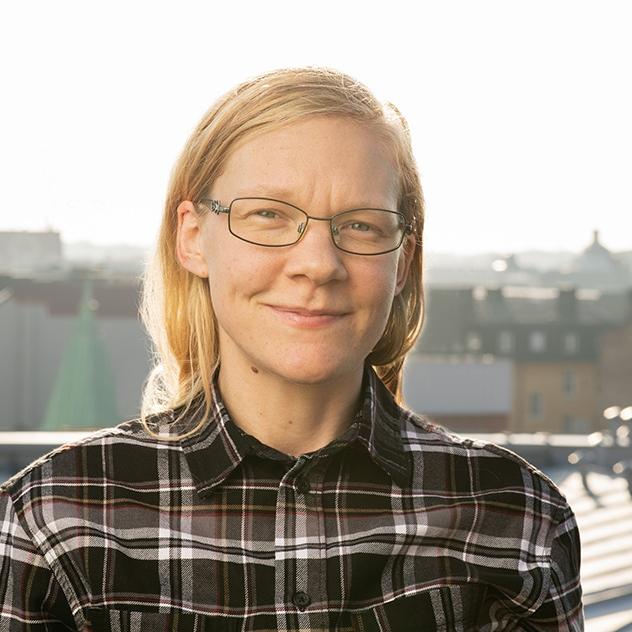 Johanna Sandström  Trafikplanerare 072-210 35 57 johanna.sandstrom@kreera.nu