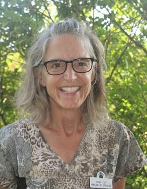 Pam Pasch, LVT