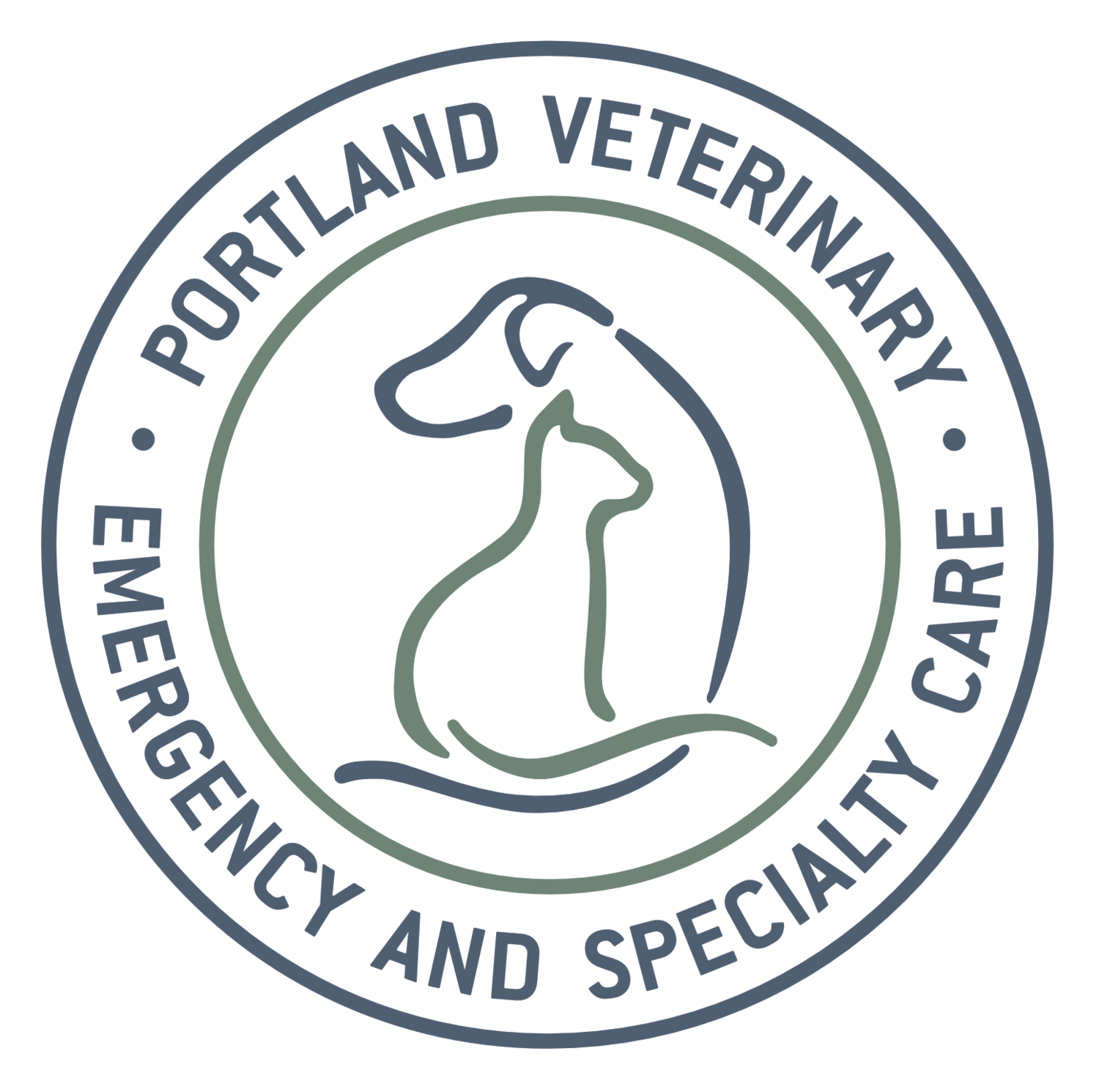 Portland Veterinary Emergency and Specialty Care