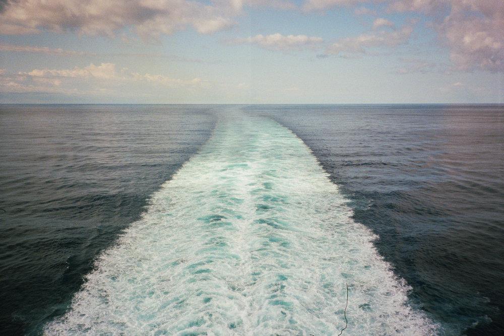mdrnty cruise - mediterranean sea