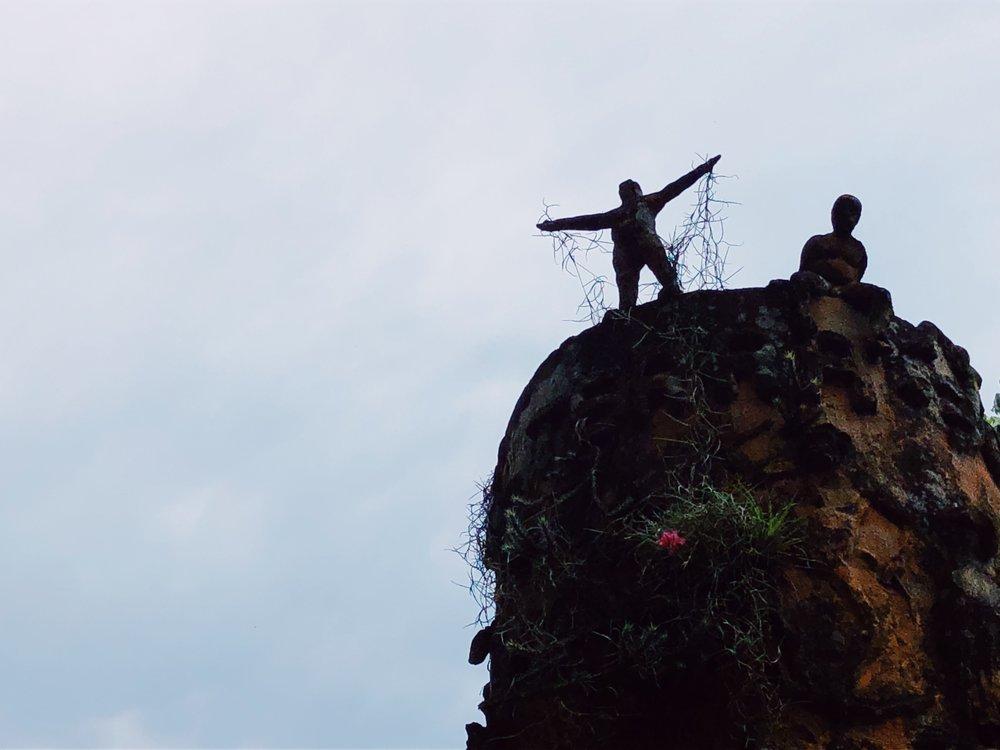 leap of faith - brazil