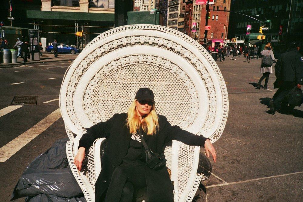 valerie - new york city