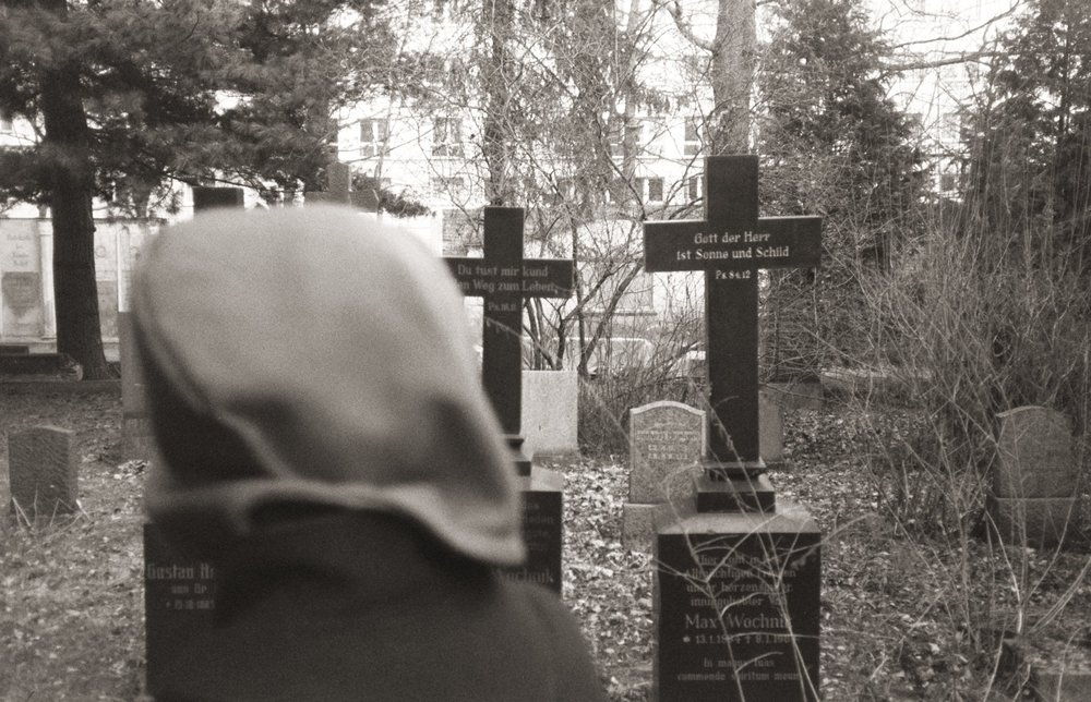 life past - berlin