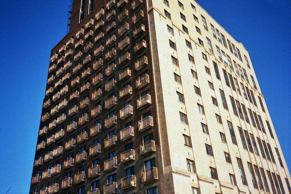 apartments - brooklyn
