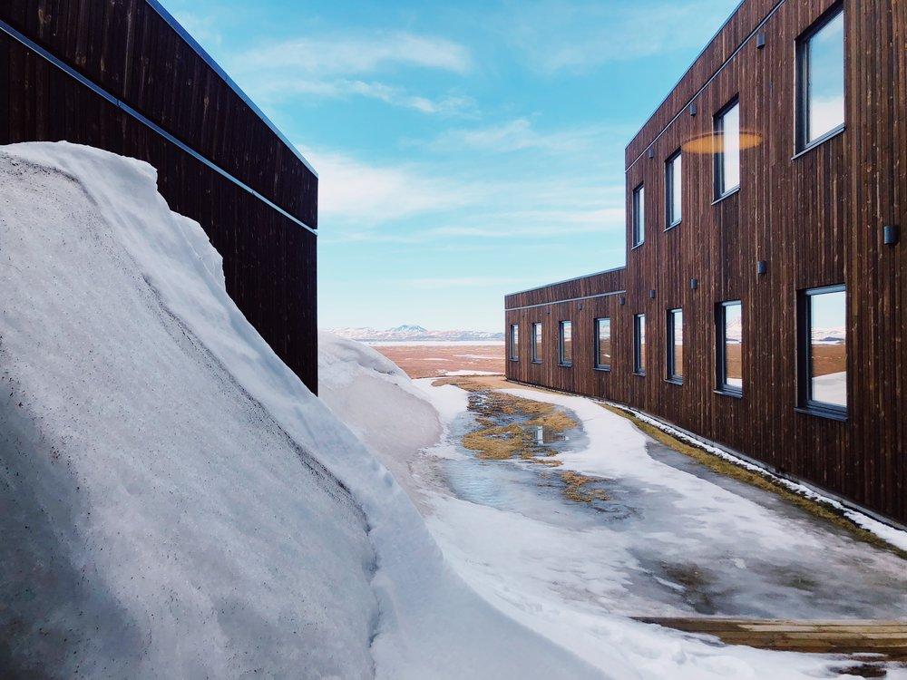 laxa - iceland