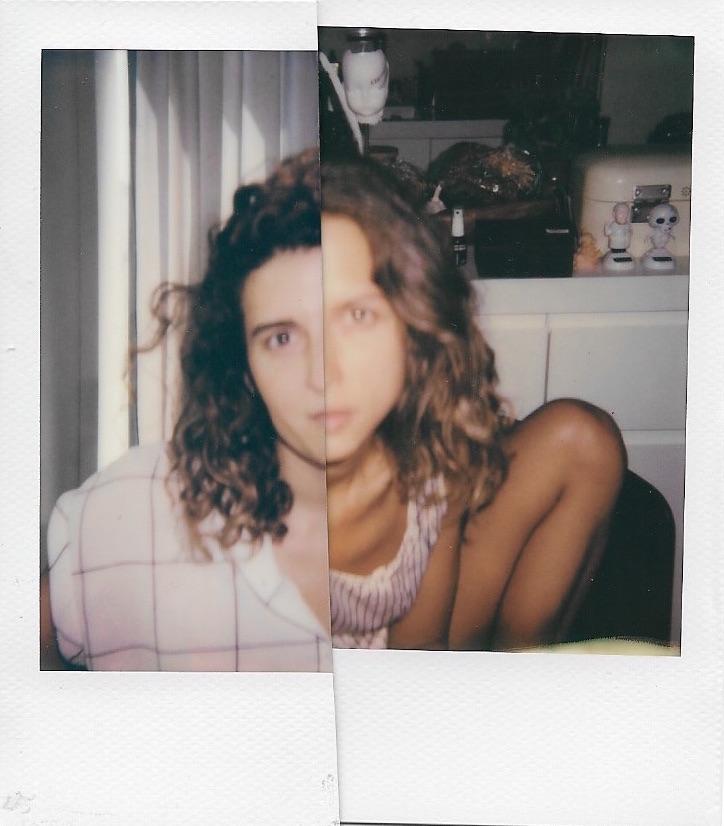 face off - polaroid - berlin