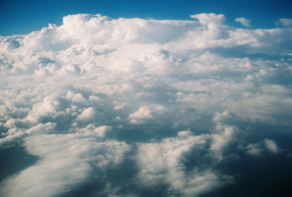 hevaven - sky