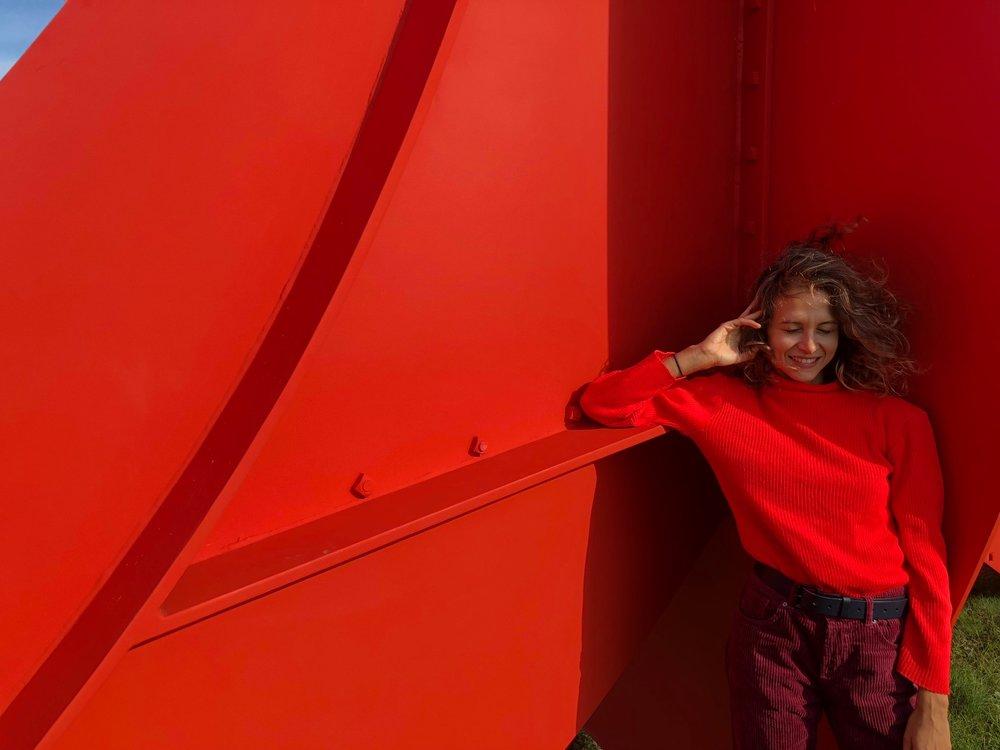 red october - new windsor