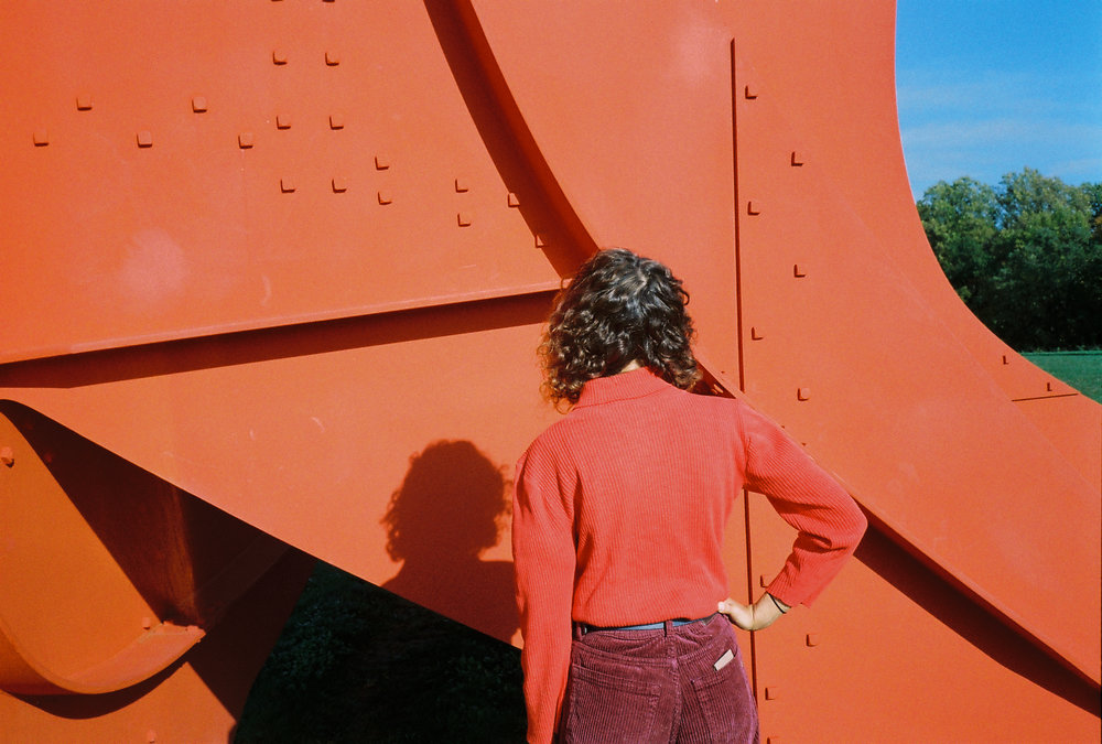 orange back - new windsor