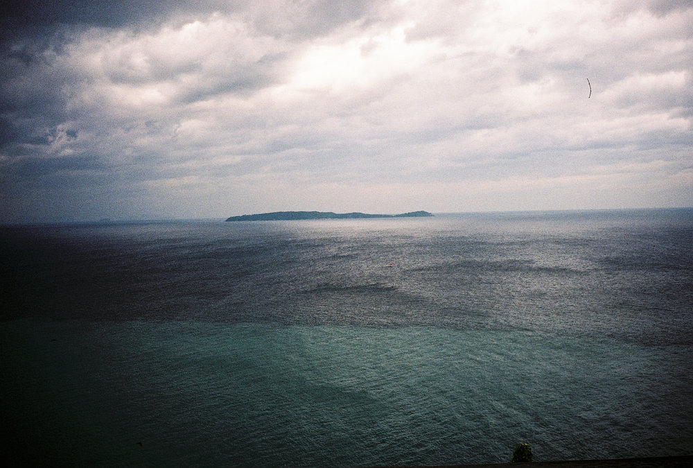 storm - phuket