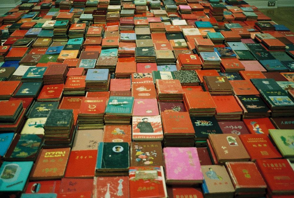 books - sydney