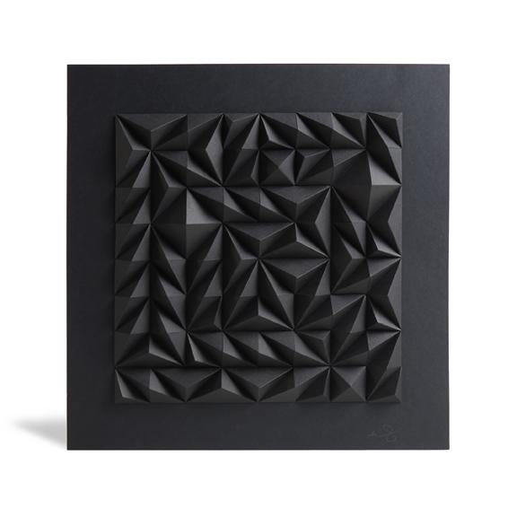 Static (black)