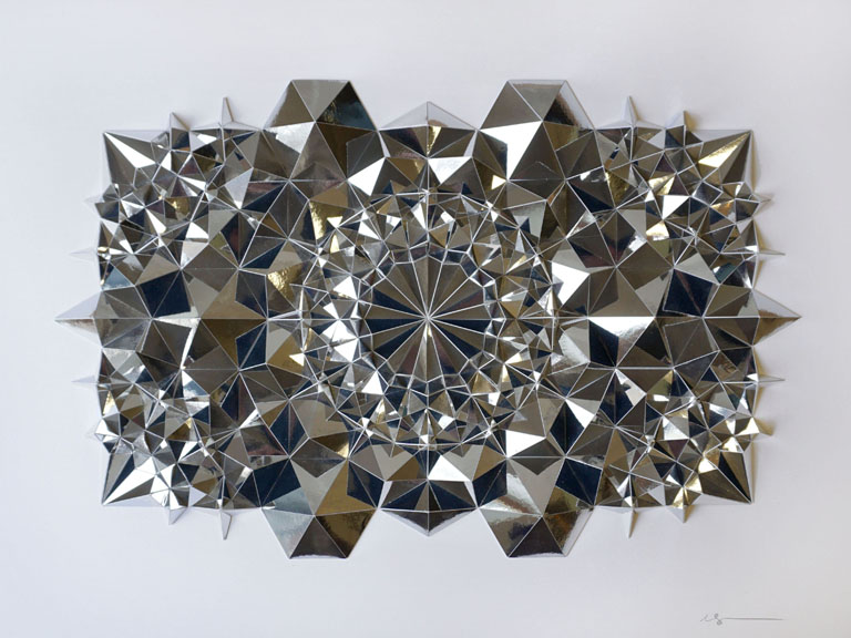 Ara 117 (silver)