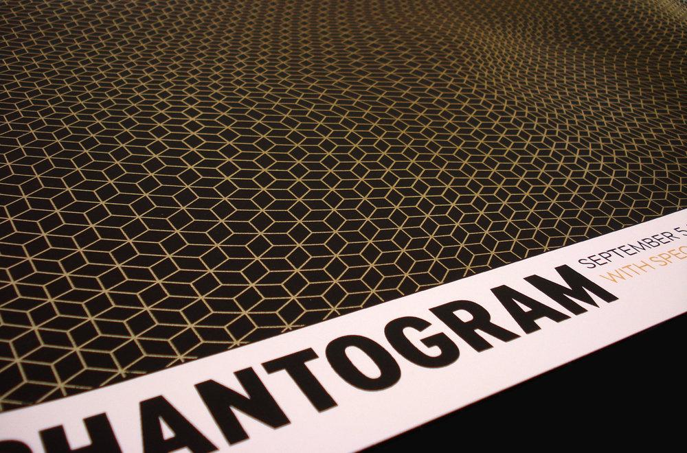 Phantogram (Barsuk)