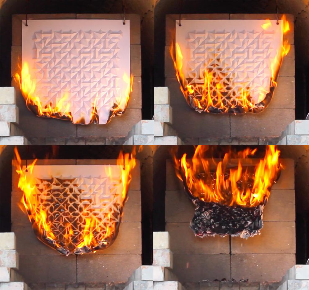 Ara 311 (Burn)