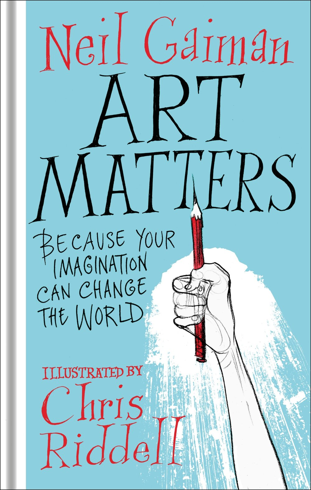 ART MATTERS book cover