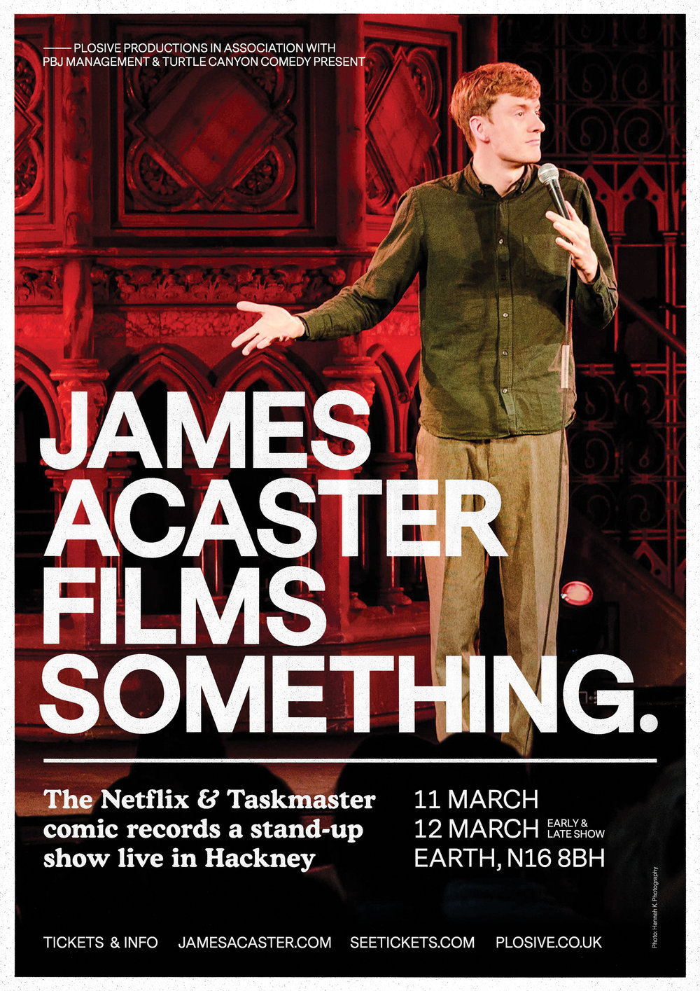 jamesacasterfilmssomething