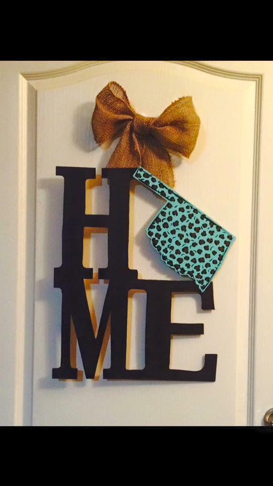 HOME # 4 -