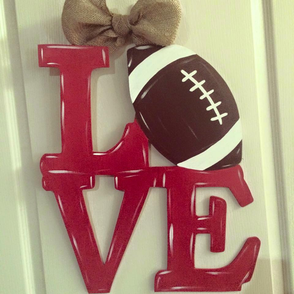 LOVE FOOTBALL # 6 -