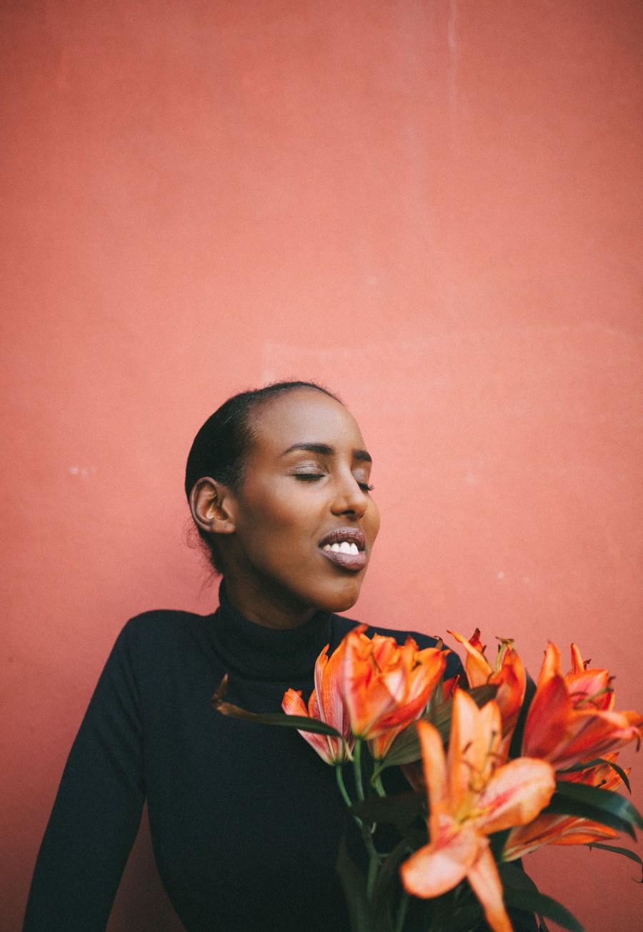 Image captured by Christina Afrique