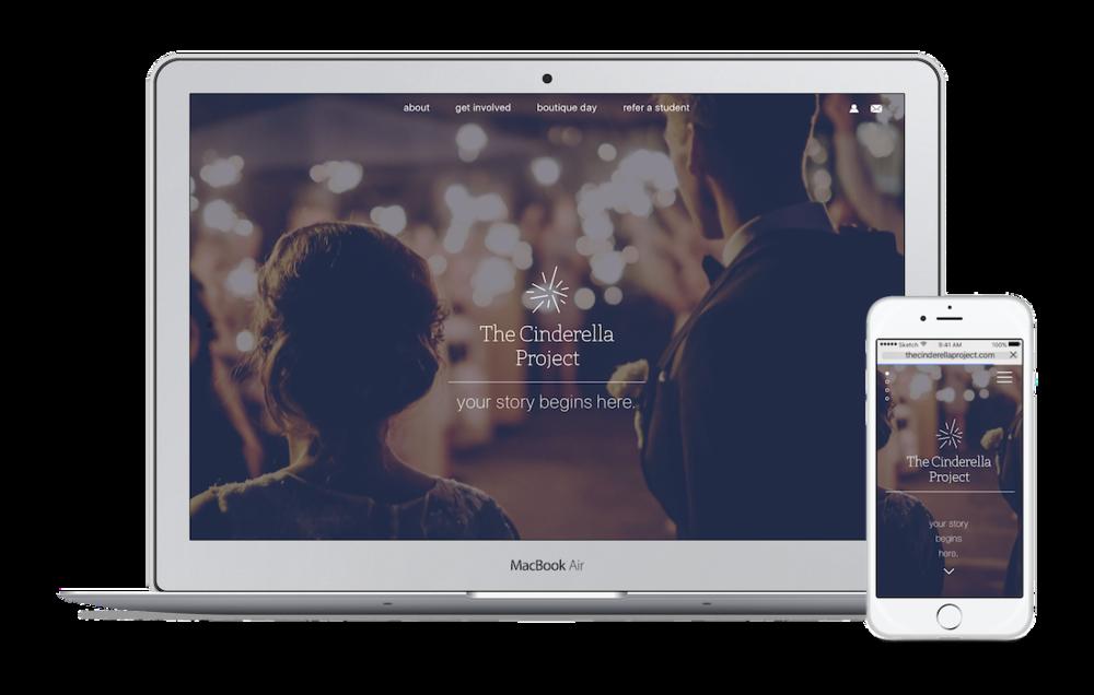 UX | IA | Branding | Web