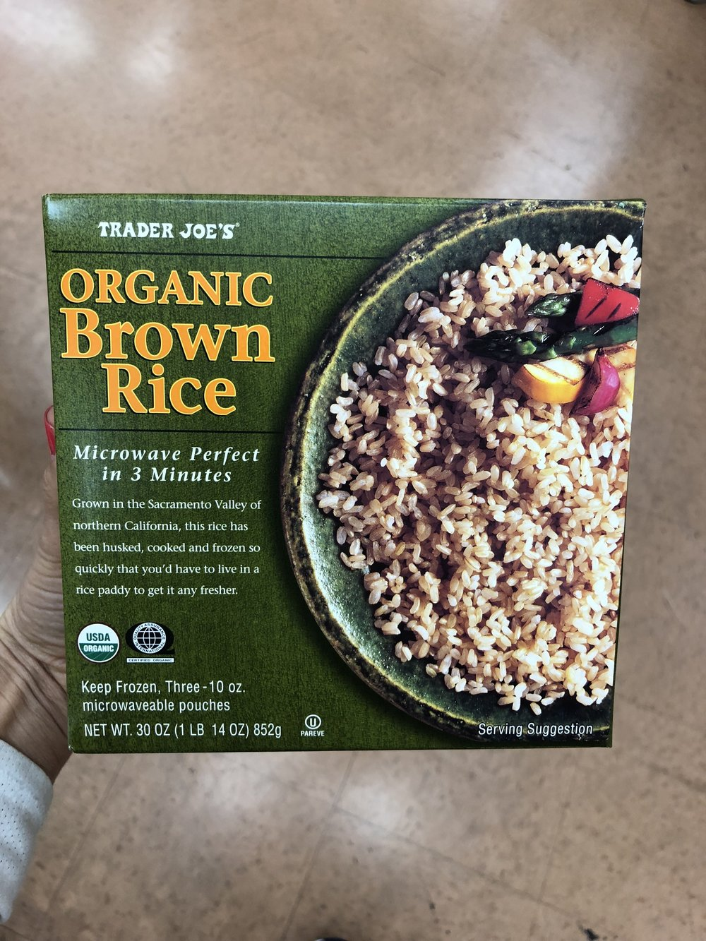 Organic Brown rice.JPG