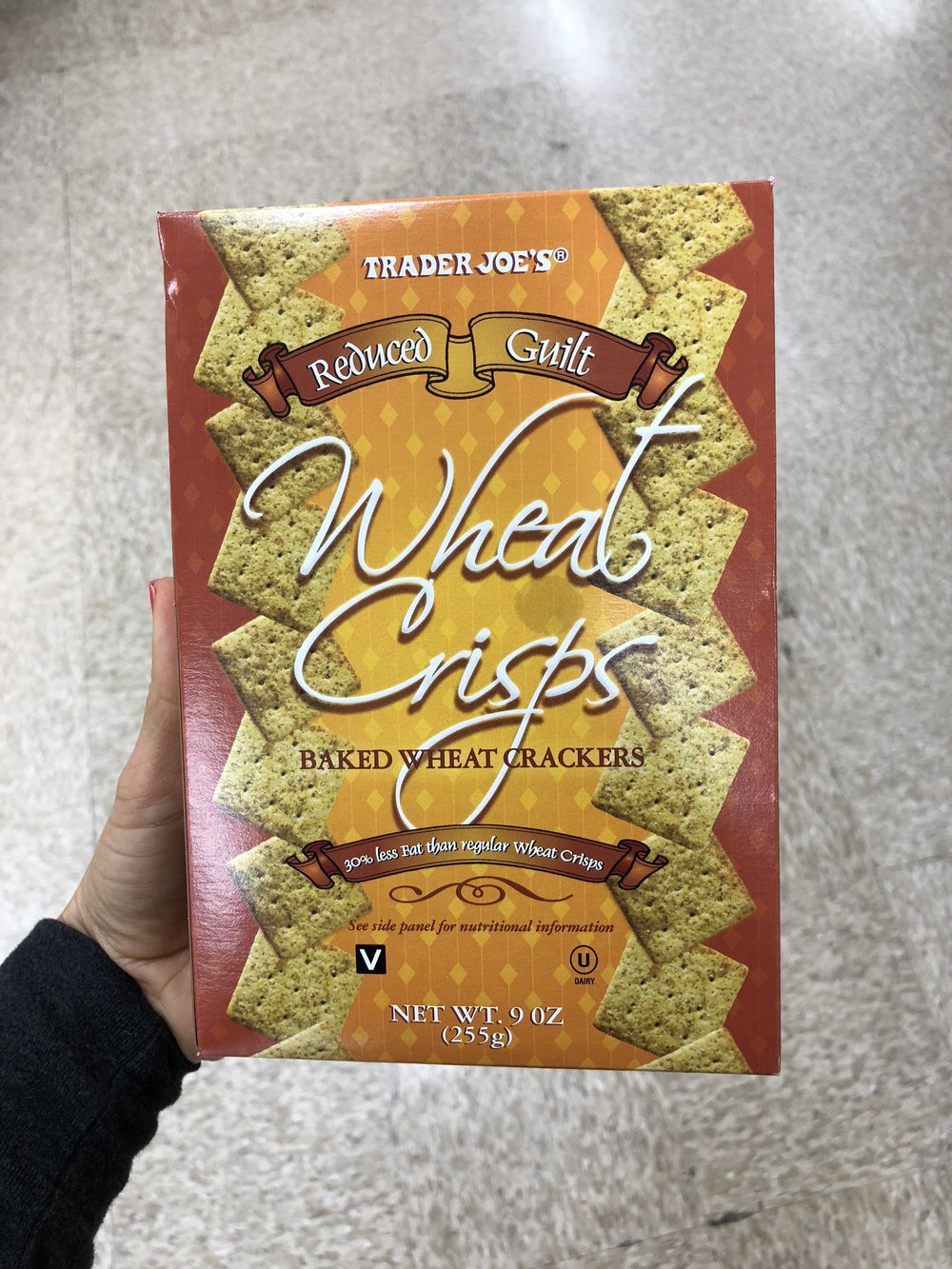 Reduced Guilt Wheat Crisp Crackers .JPG