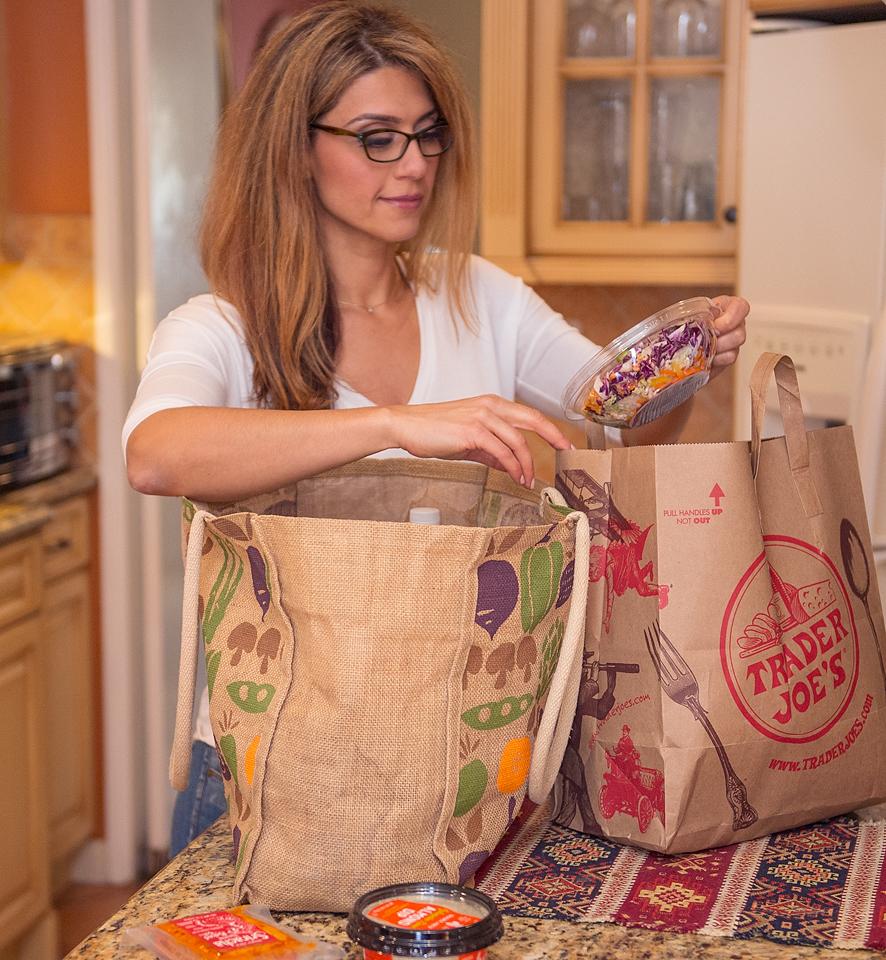 AAY NUTRITION BLOG - Trader Joe's Product Recalls