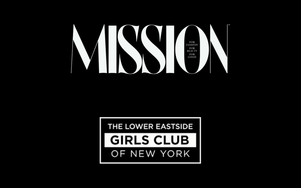 MISSION X LES GIRLS CLUB:     YOUTH SERIES  Part of a compilation of poems...