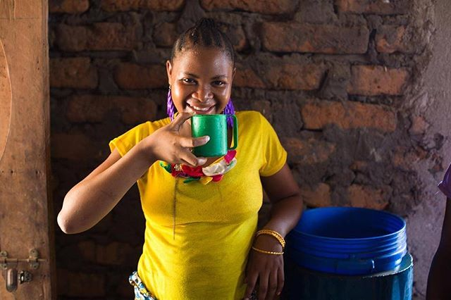 Are you shopping the deals at @amazon for #PrimeDay? Don't forget to select Thirst Relief as your Amazon Smile charity and Amazon will donate a percentage of your purchase to clean water! smile.amazon.com