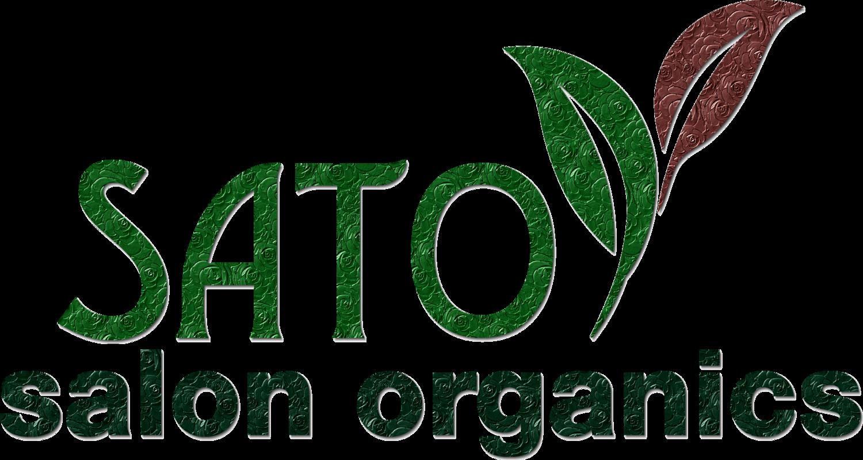 Sato Salon Organics