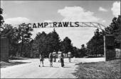 Camp Rawls Gate