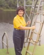 SC WMU's Sandra Tapp