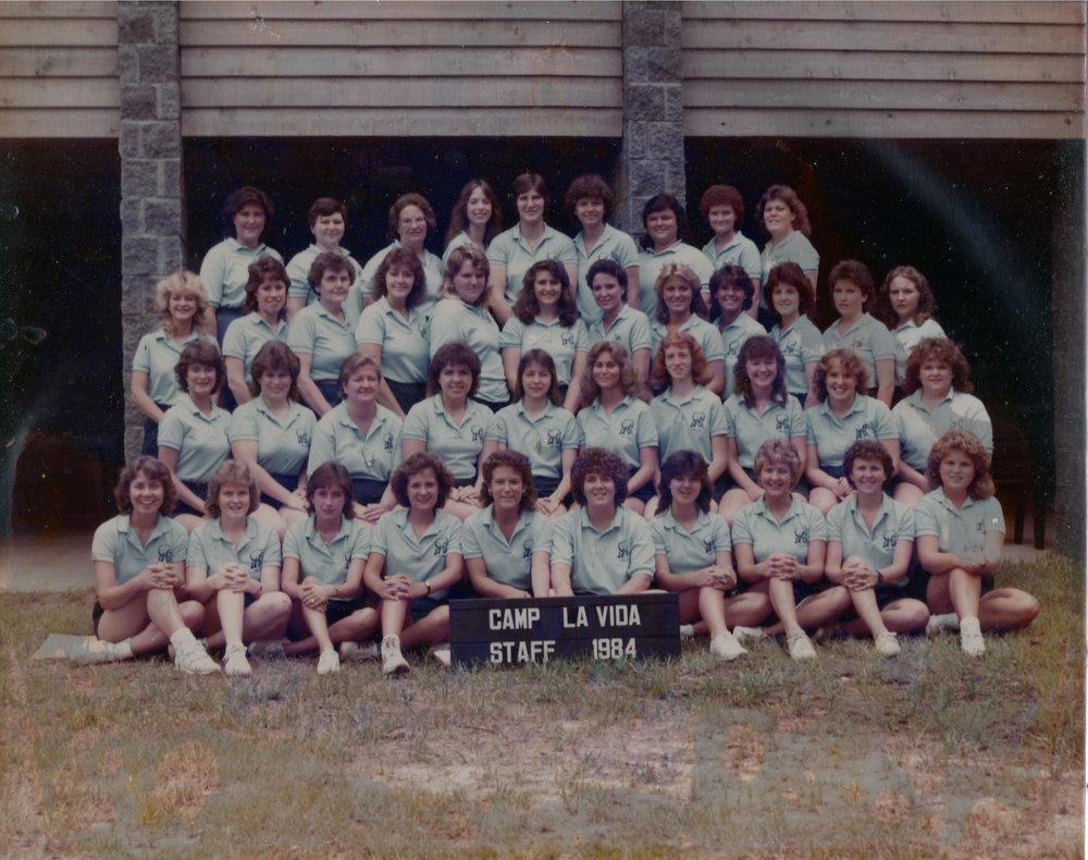 CLV staff 1984.jpg