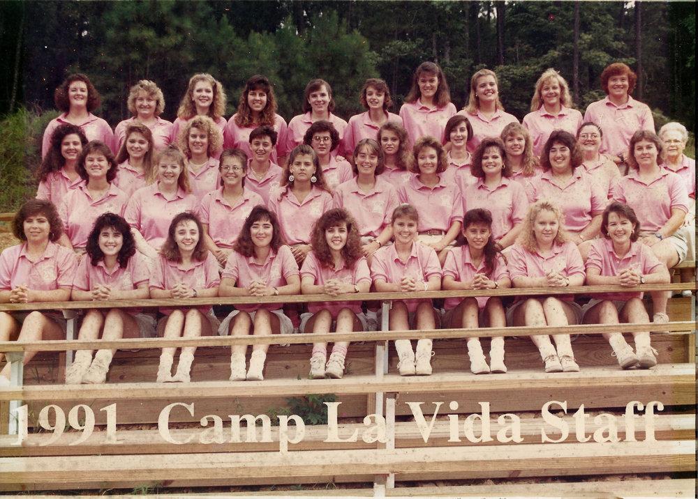 CLV staff 1991.jpg