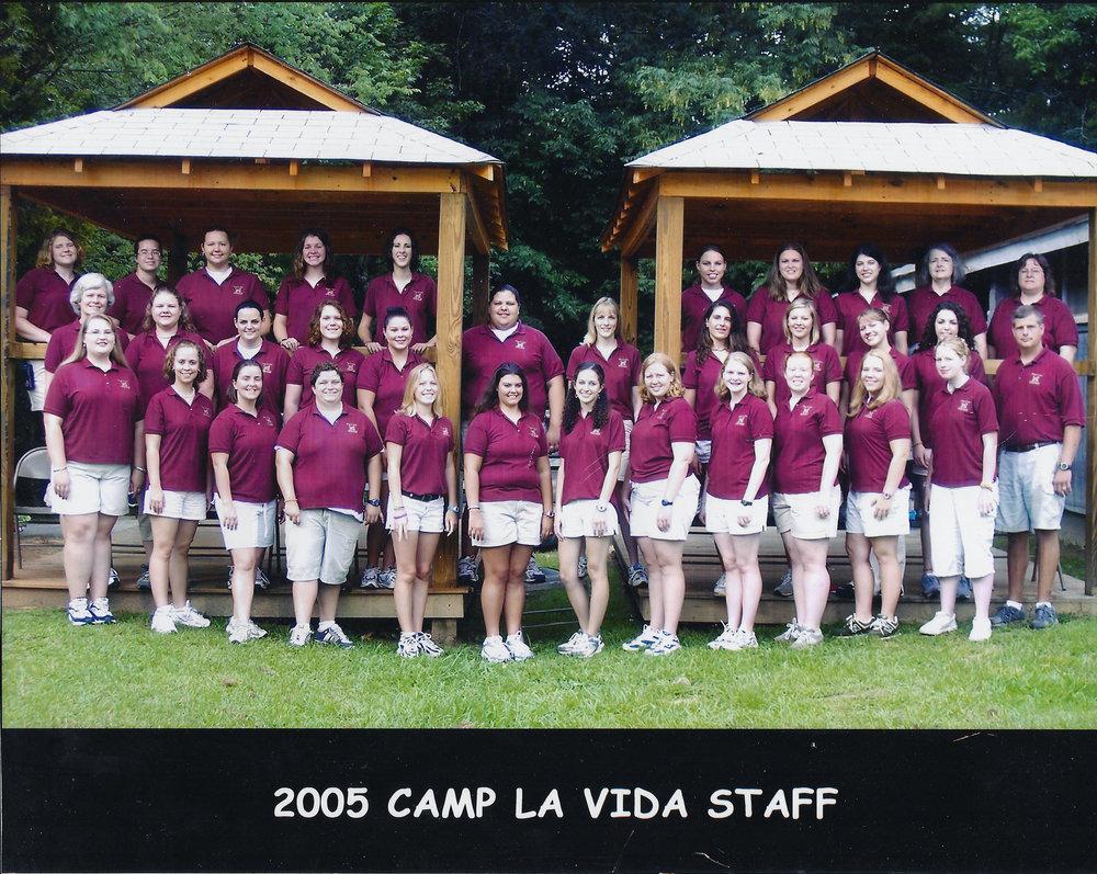 CLV staff 2005.jpg