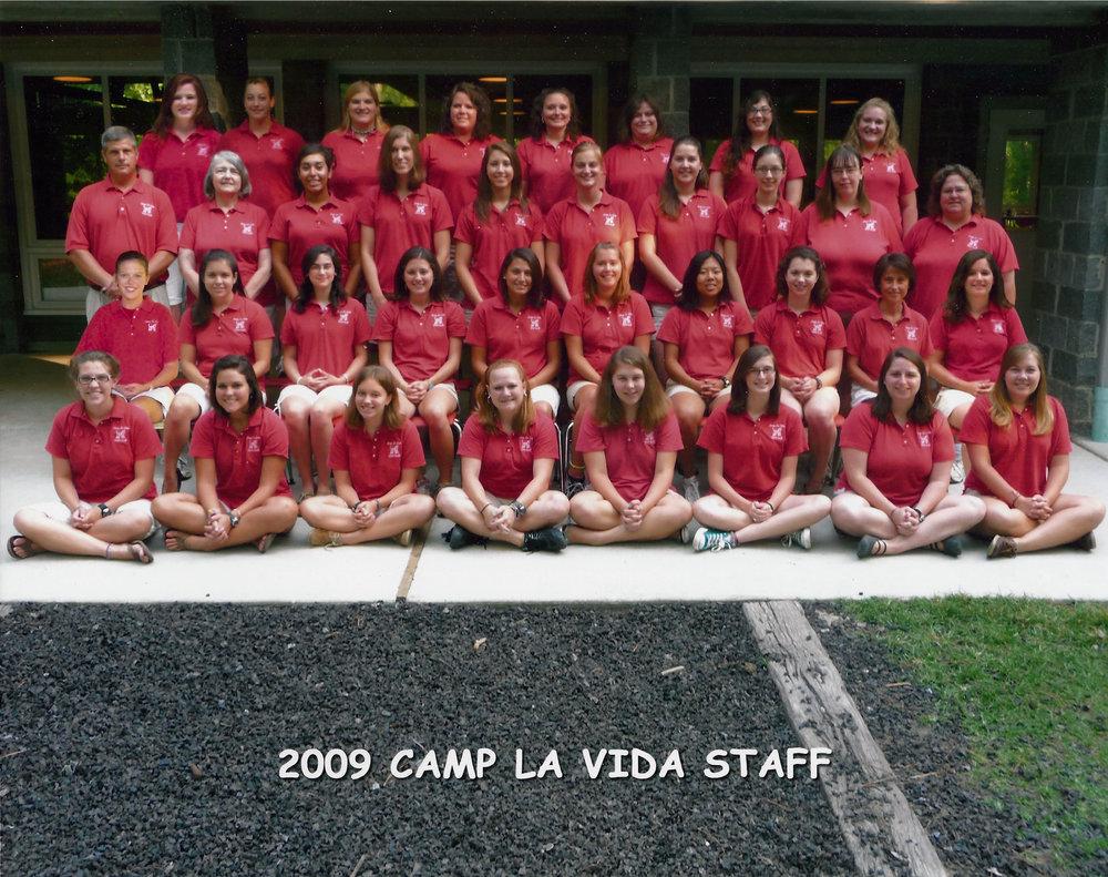CLV staff 2009.jpg