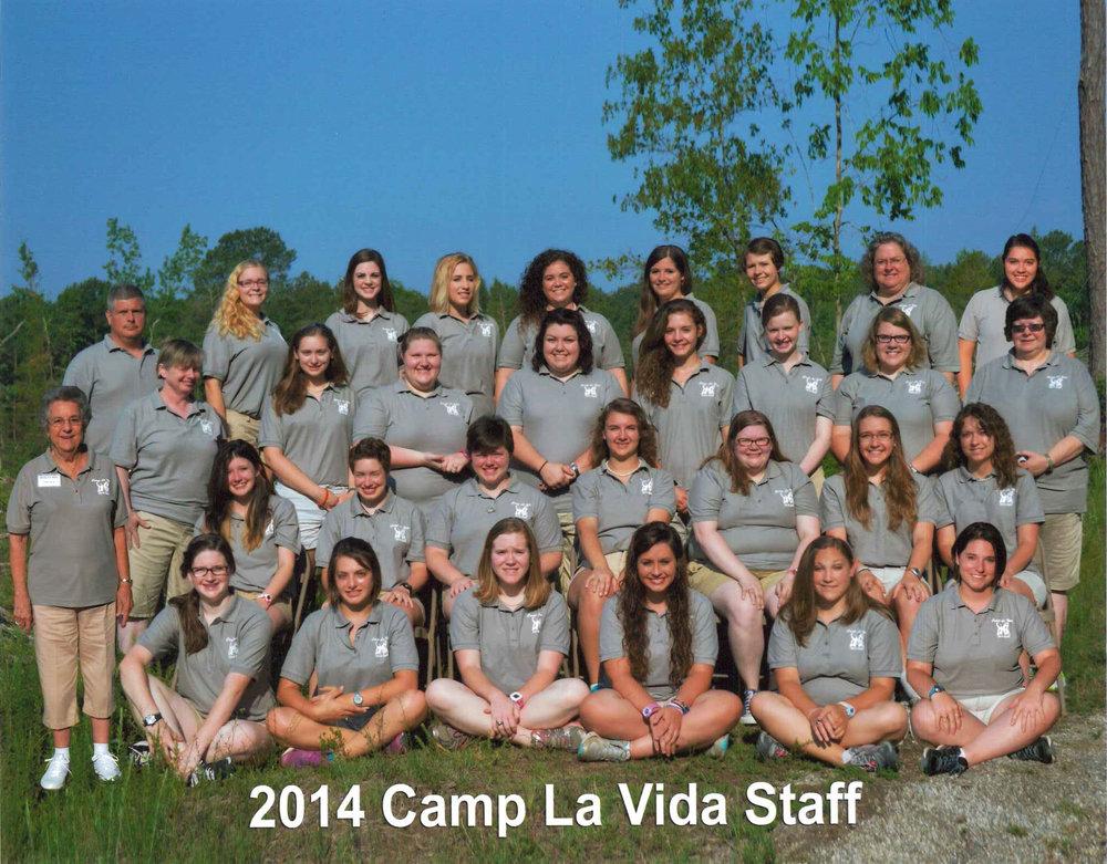 CLV Staff 2014.jpg