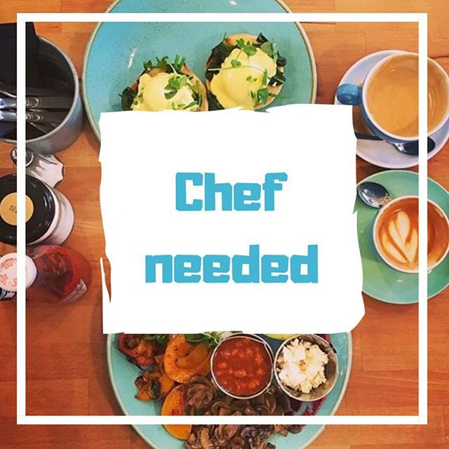 Full time chef required 🌟 Good pay 🌟 🌟 Experience and references required 🌟  Email boydenskitchen@hotmail.co.uk with your CV #chefjob #kitchenjob #cateringjob #northlondon #london #job #jobsearch