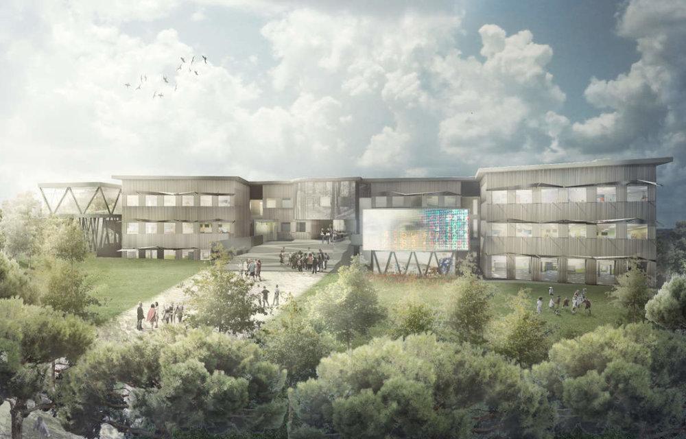Dino Compagni School