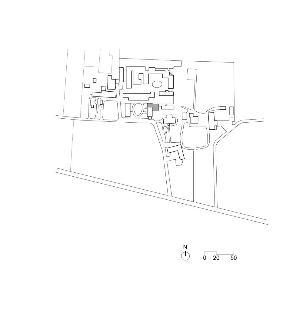 Planimetria-filanda
