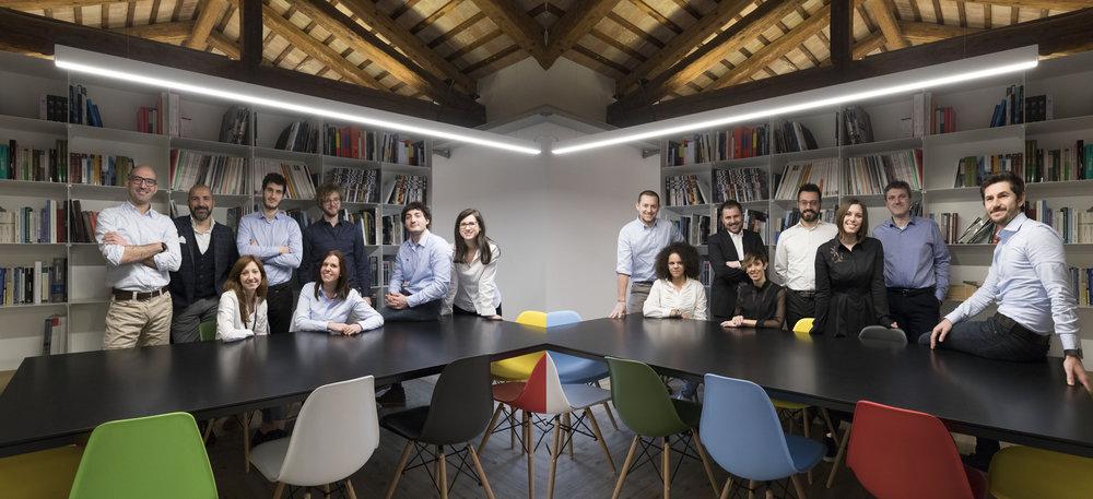 Team_GAIA-Progetti