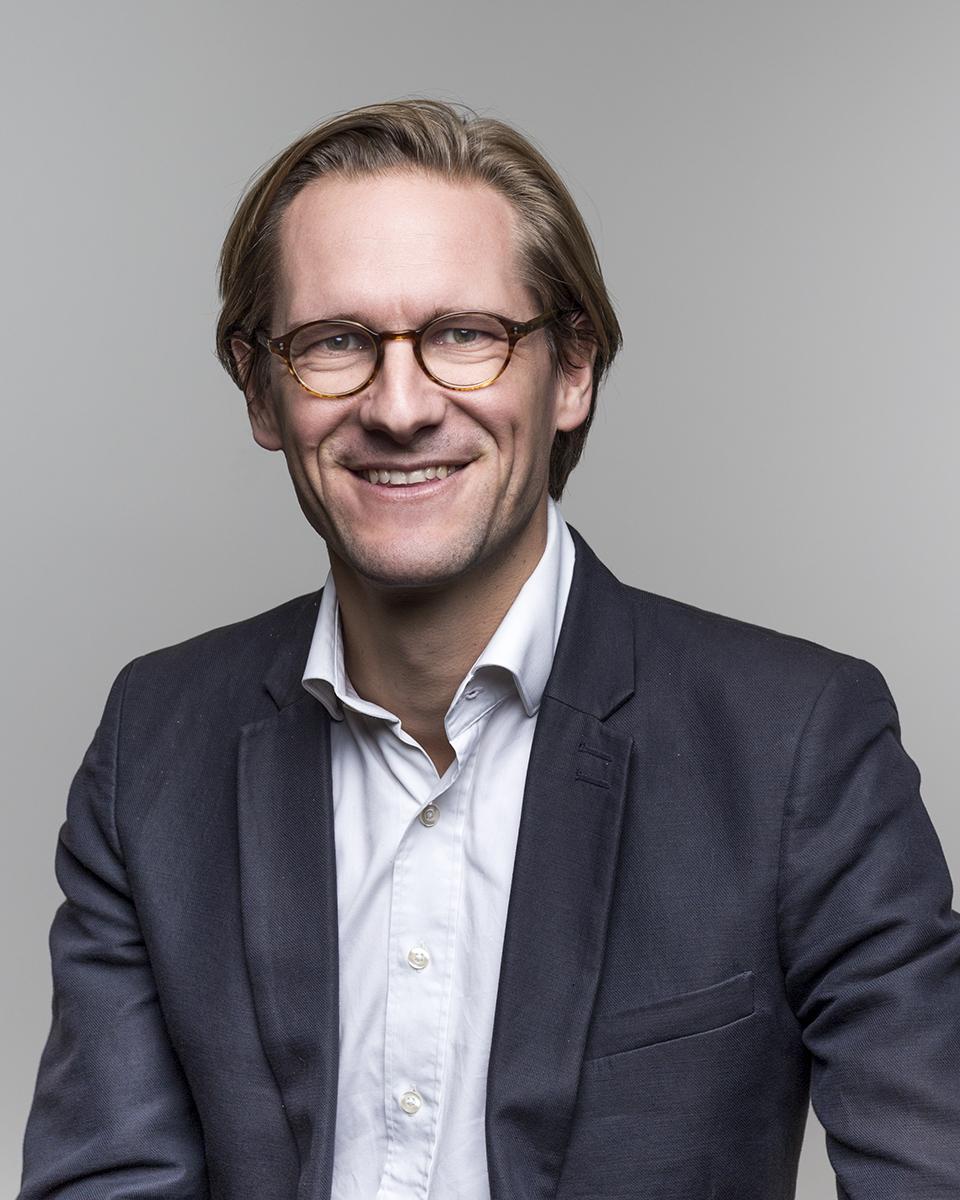 Jérôme Masurel