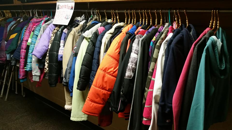 Coats for Kids -