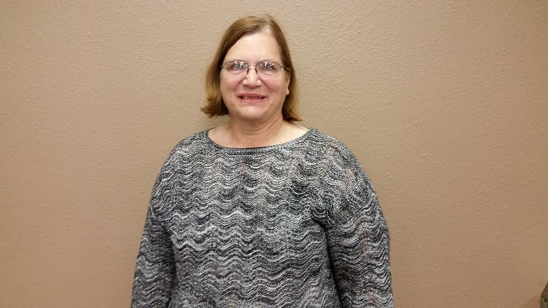 Sheila Corn   Secretary